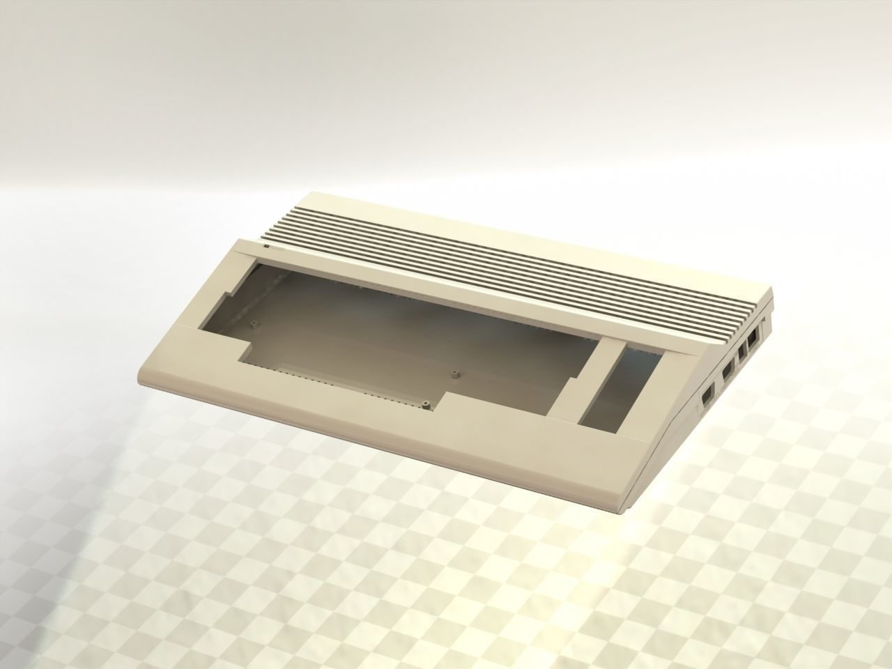 Commodore 64 Enclosure