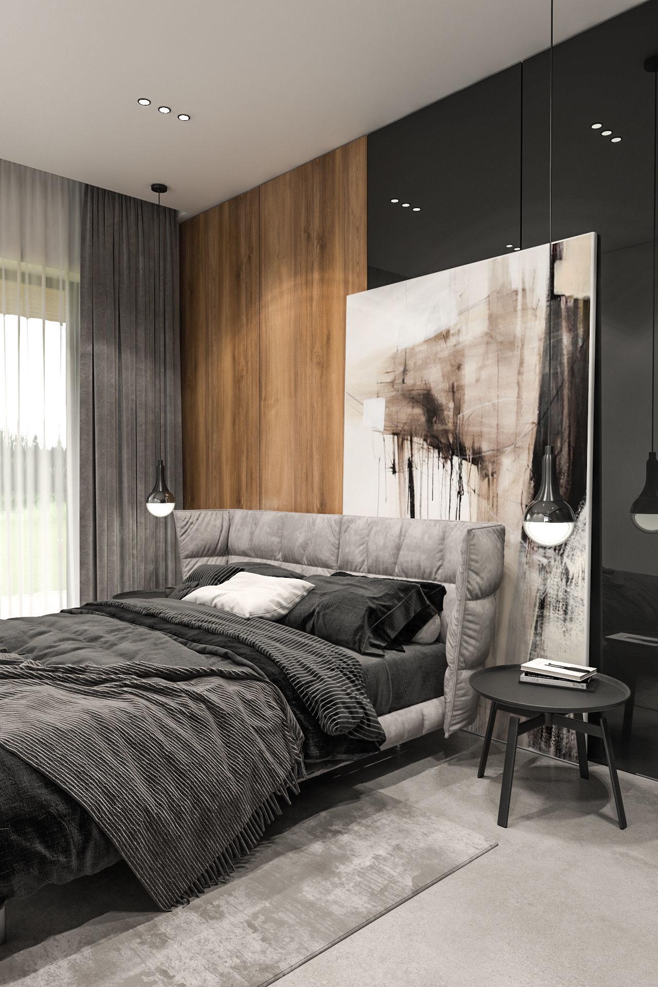 Modern Luxury Architectural Interior