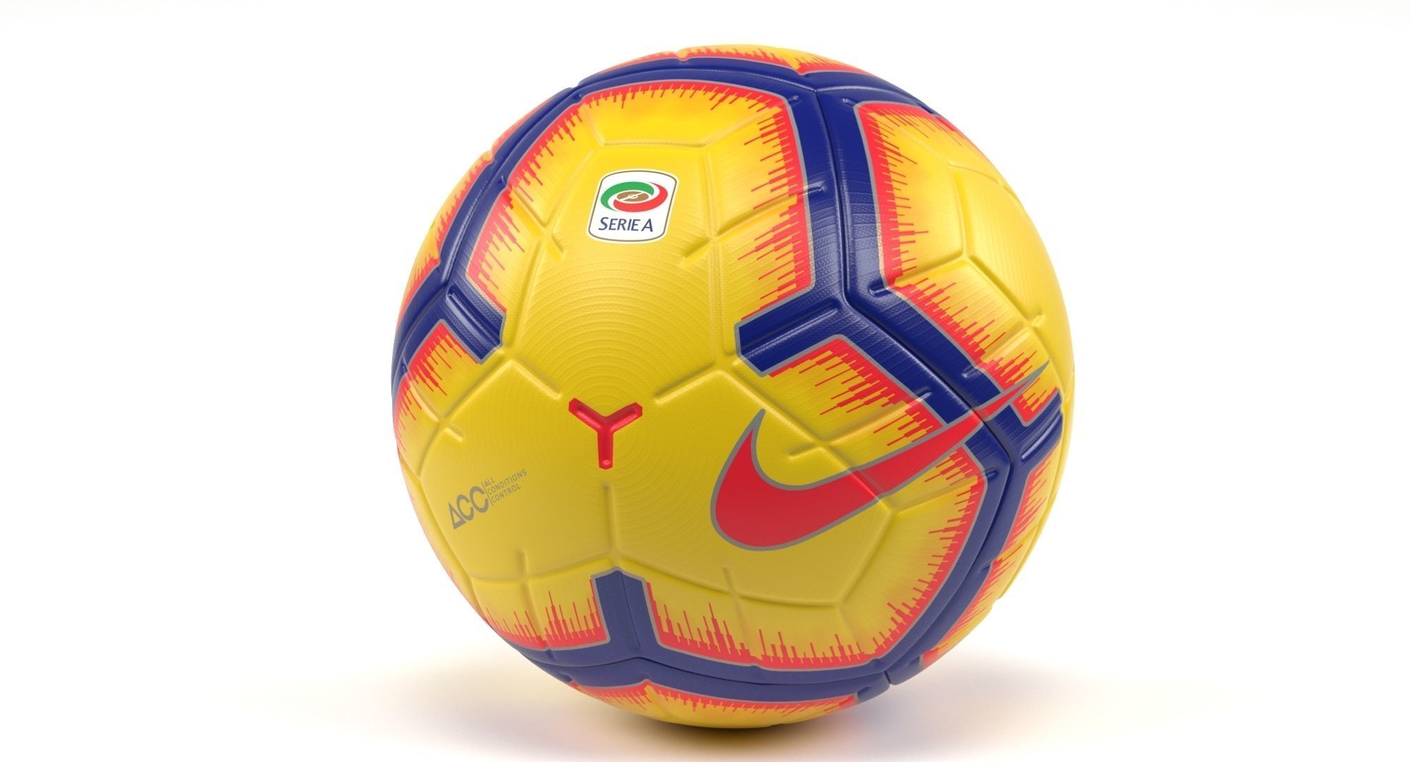 Nike Merlin Serie A Winter Ball