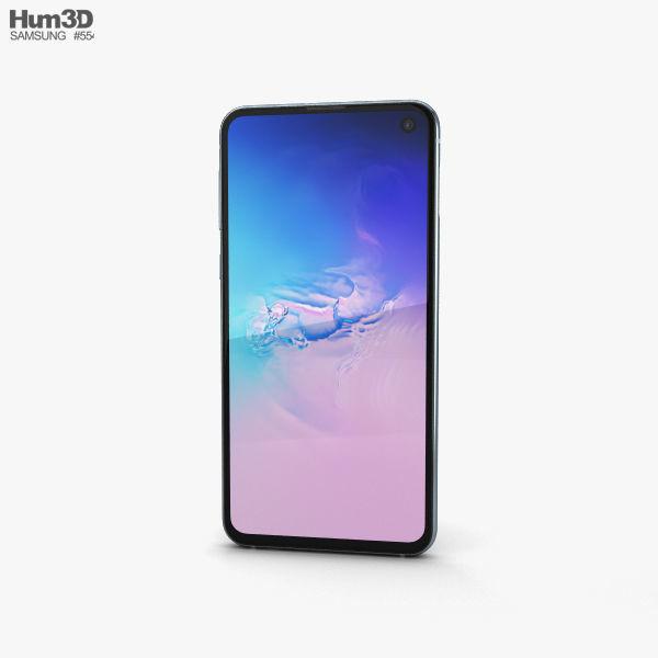 Samsung Galaxy S10e Prism Blue