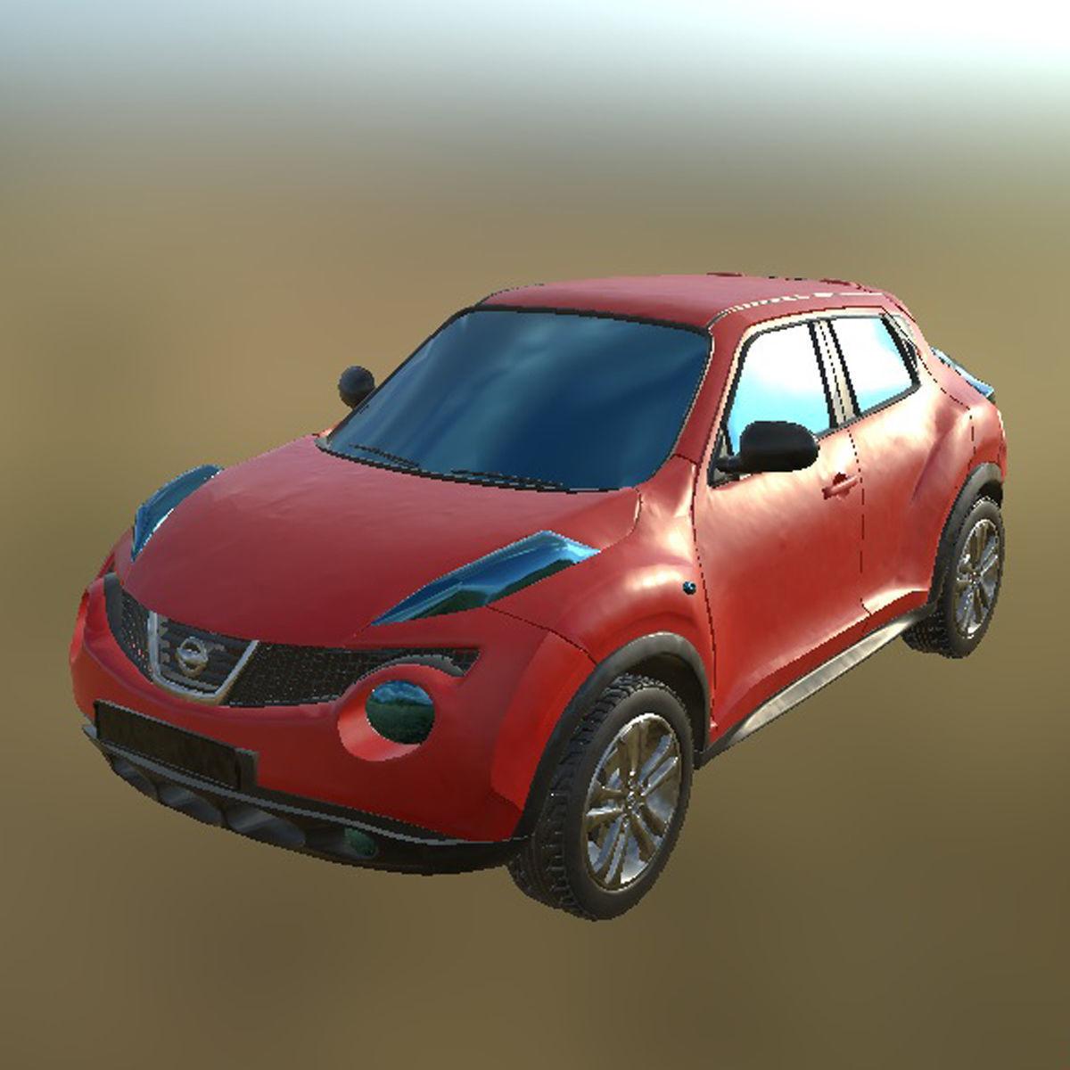 Nissan Juke 02 PBR
