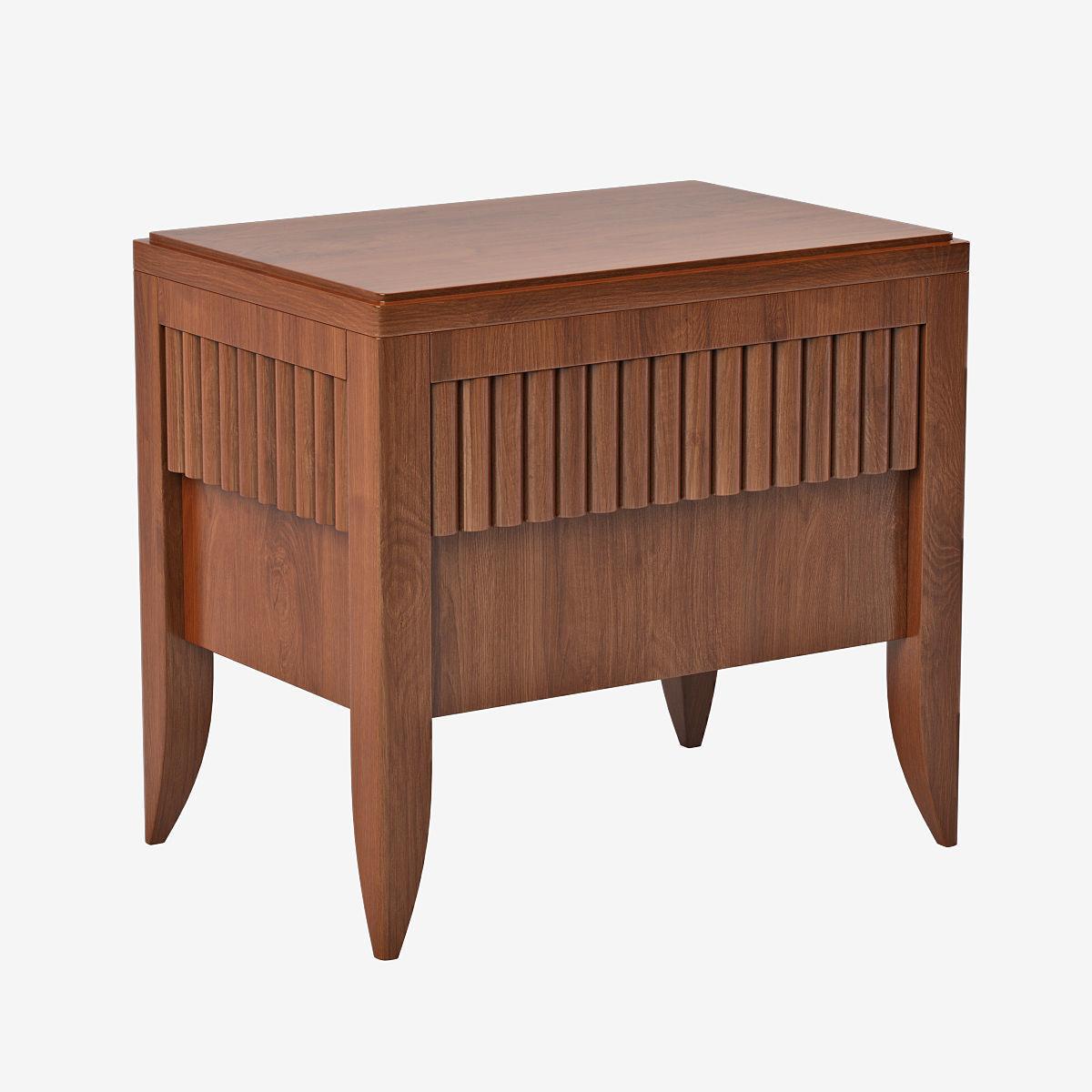 Morelato Bedside table Rulman