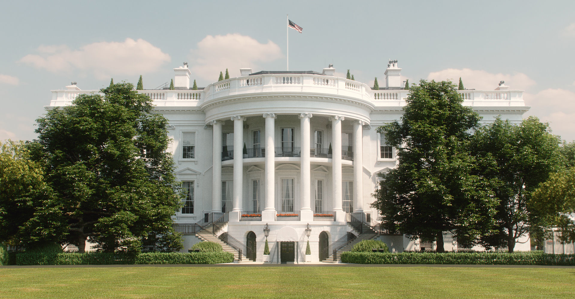 The White House Ultimate Edition