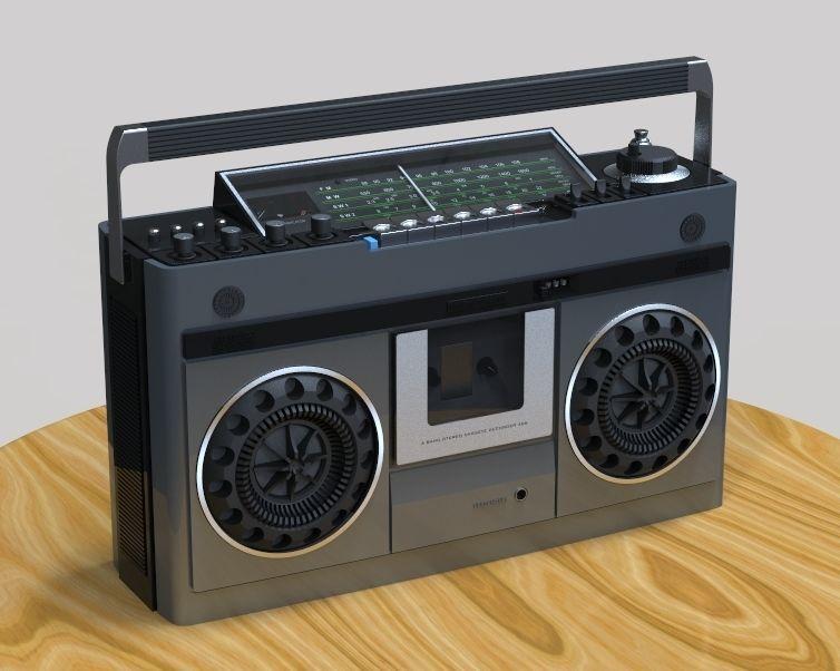 National Panasonic 466