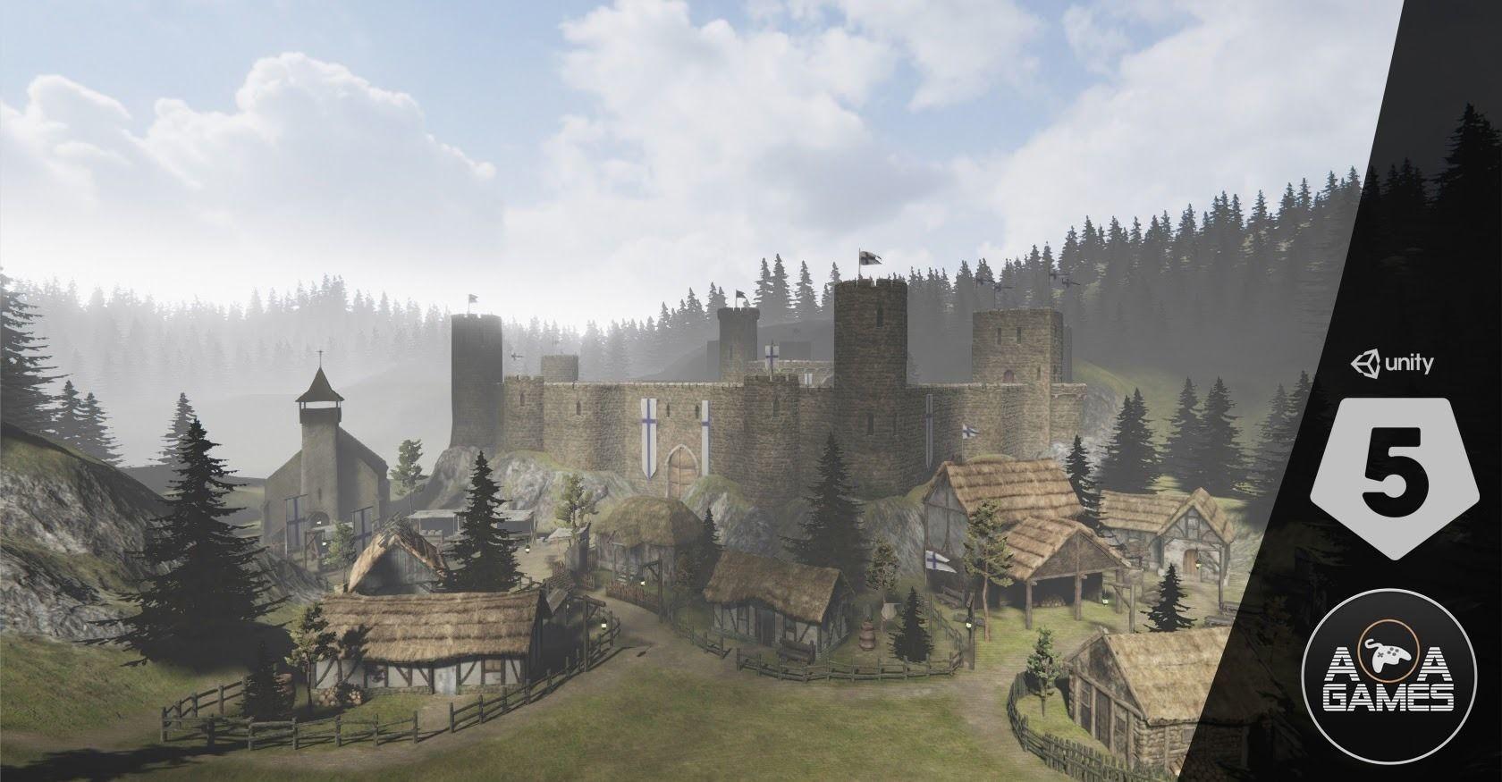 Medieval kit