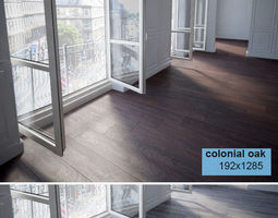 wood 3D Wooden floor