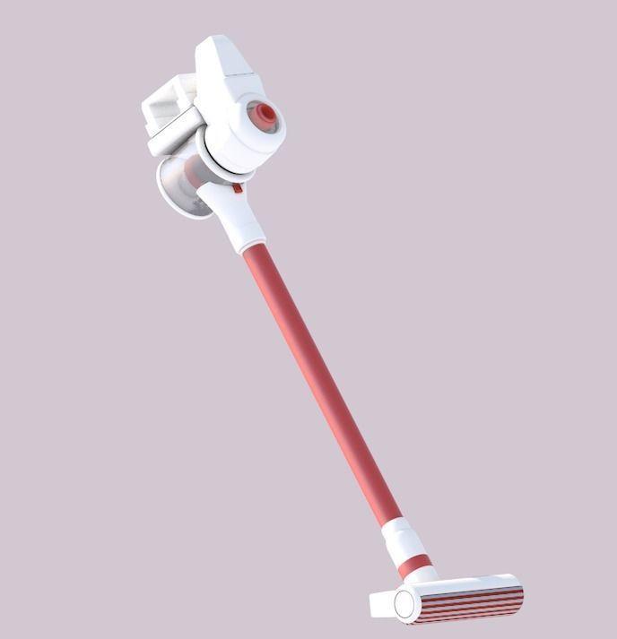 Vacuum cleaner wireless Xiaomi
