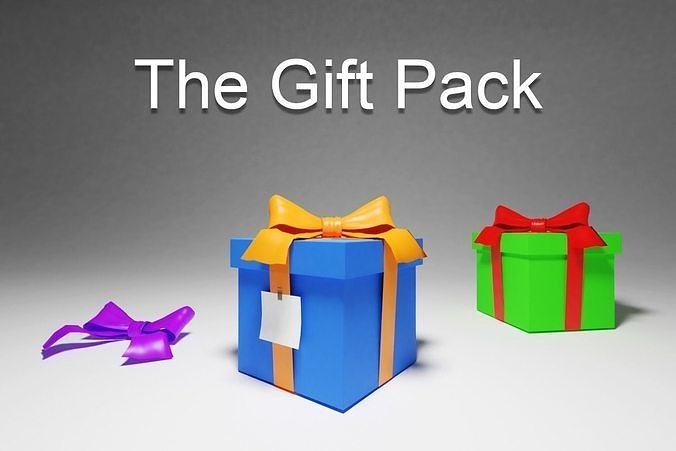 the Gift Pack
