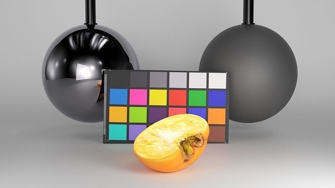 Half persimmon 35