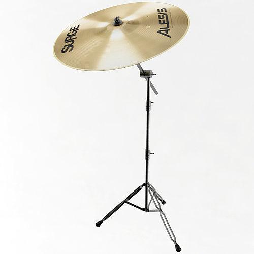 crash cymbal 3d model cgtrader. Black Bedroom Furniture Sets. Home Design Ideas