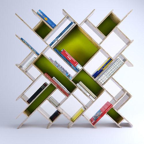 bookshel