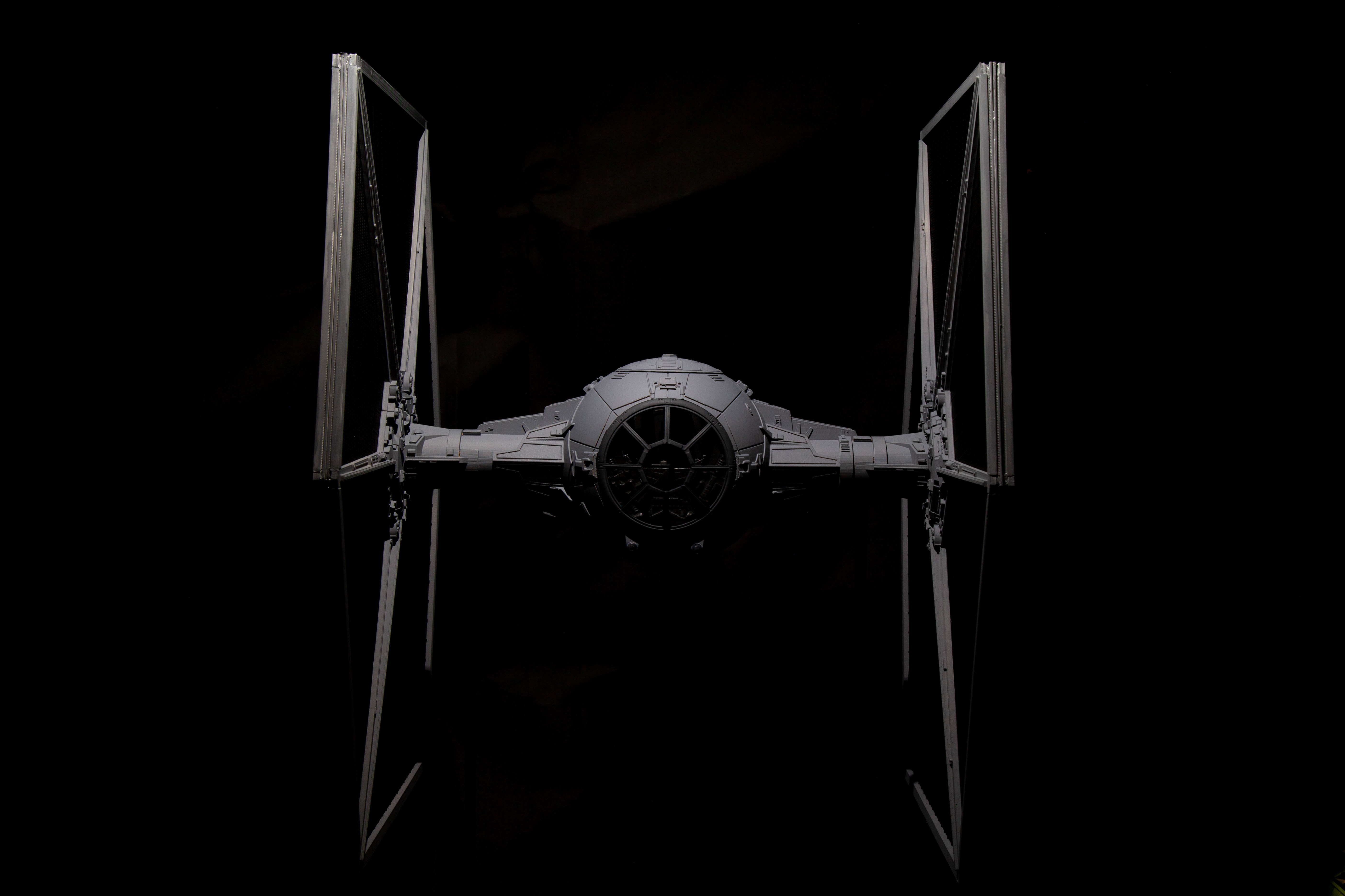 Starwars Tie Fighter