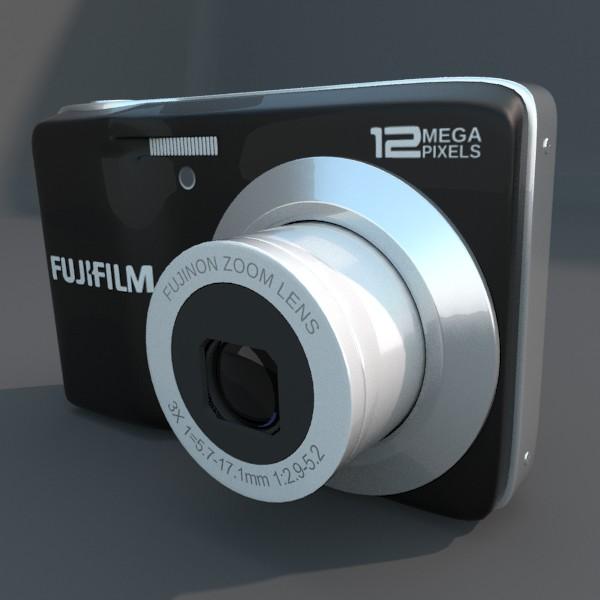Fuji av 100 Digital Camera
