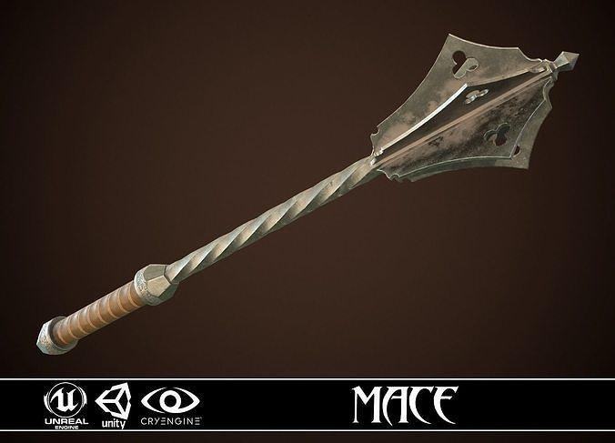 Mace 06