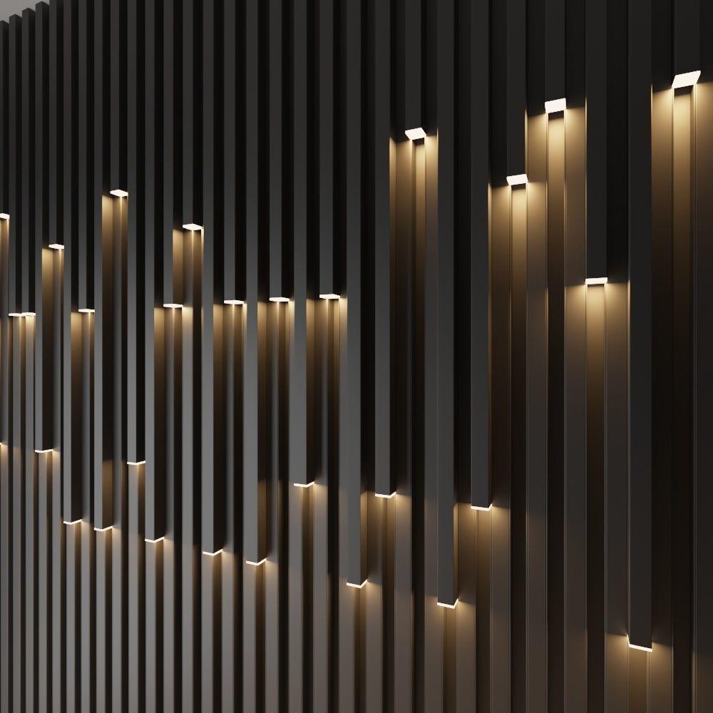 wall decorative light