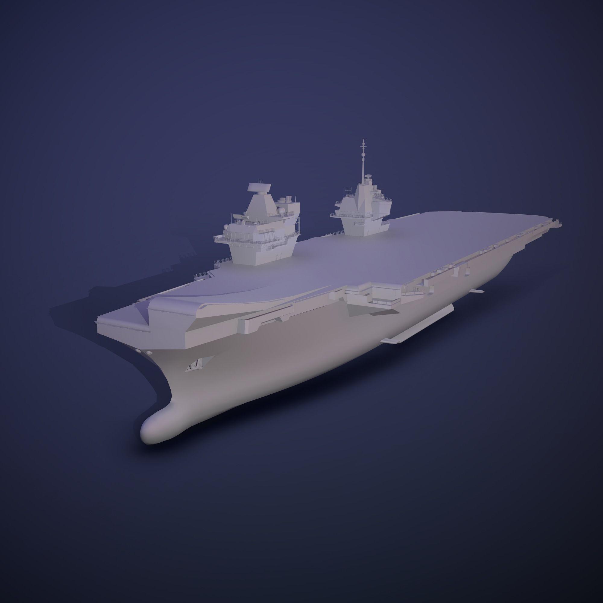 Queen Elizabeth class carriers