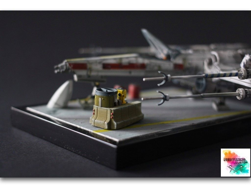 Star Wars personnel carrier