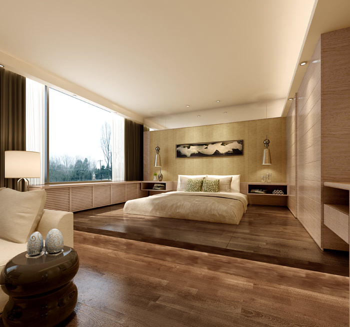 Model Bedroom living rooms and bedrooms collection 10 3d models 3d model max