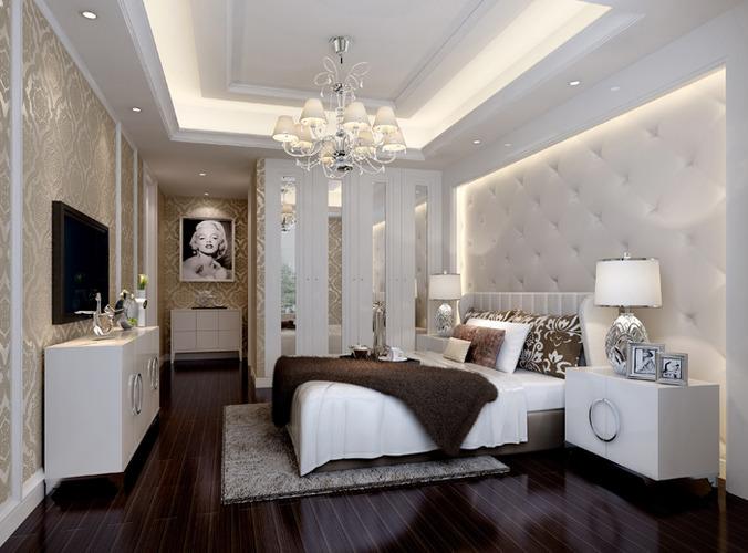 bedrooms collection 10 3d models 3d model max 10. Bedrooms Collection 10 3D models   CGTrader