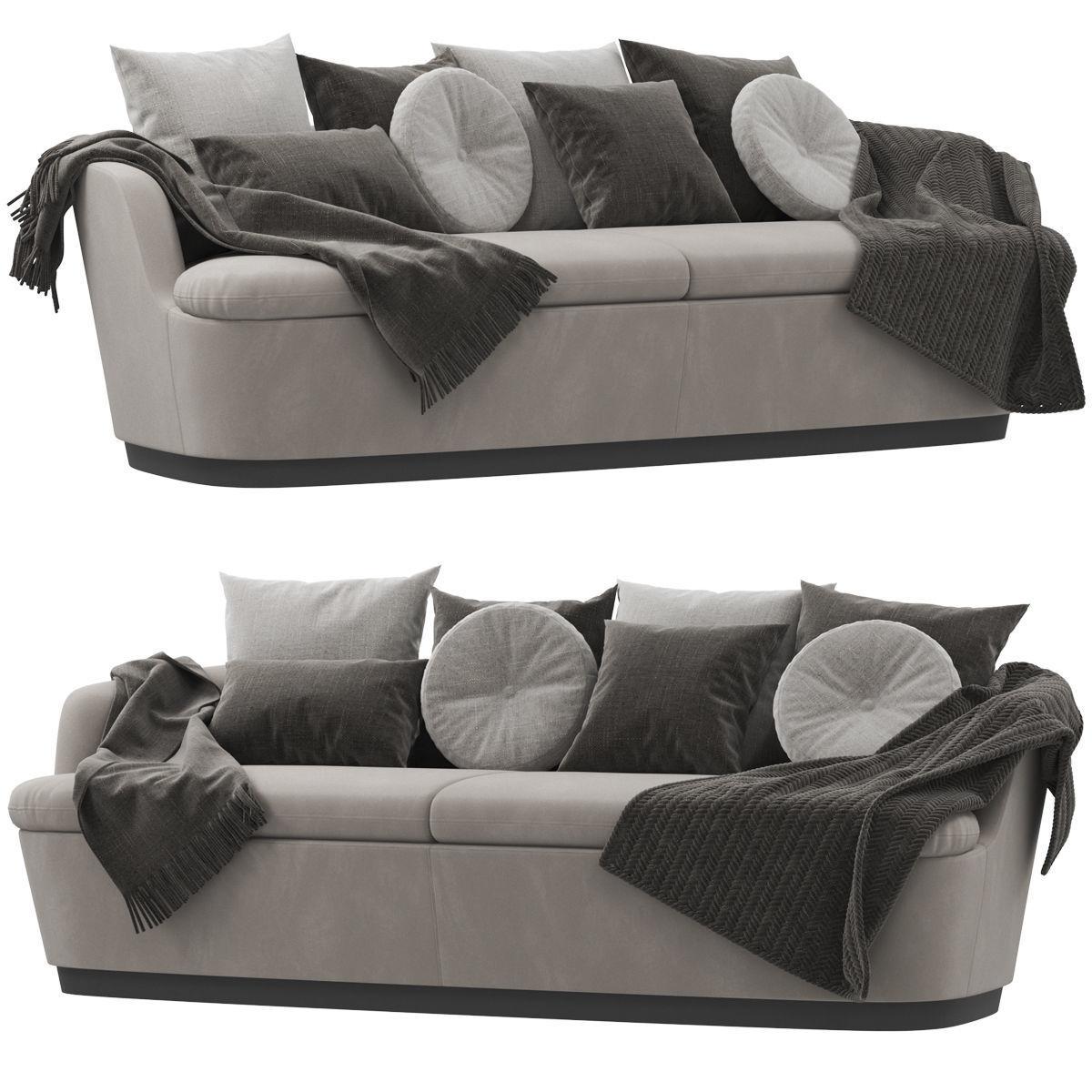 Orla Cappellini sofa