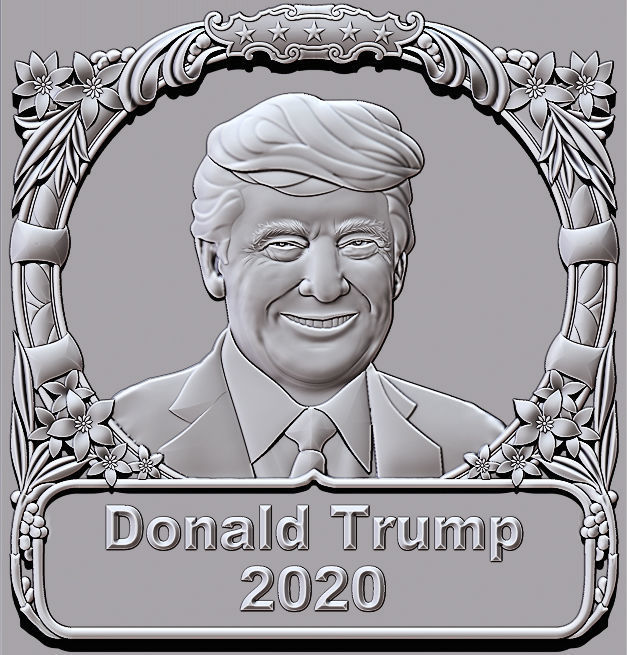 Donald Trump 2020