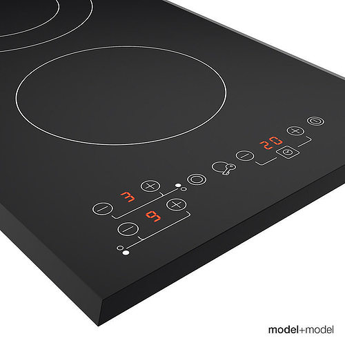 jennair 30 downdraft electric cooktop