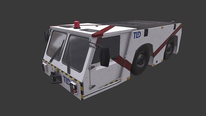 Tracma TMX 400