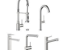 3d taps set