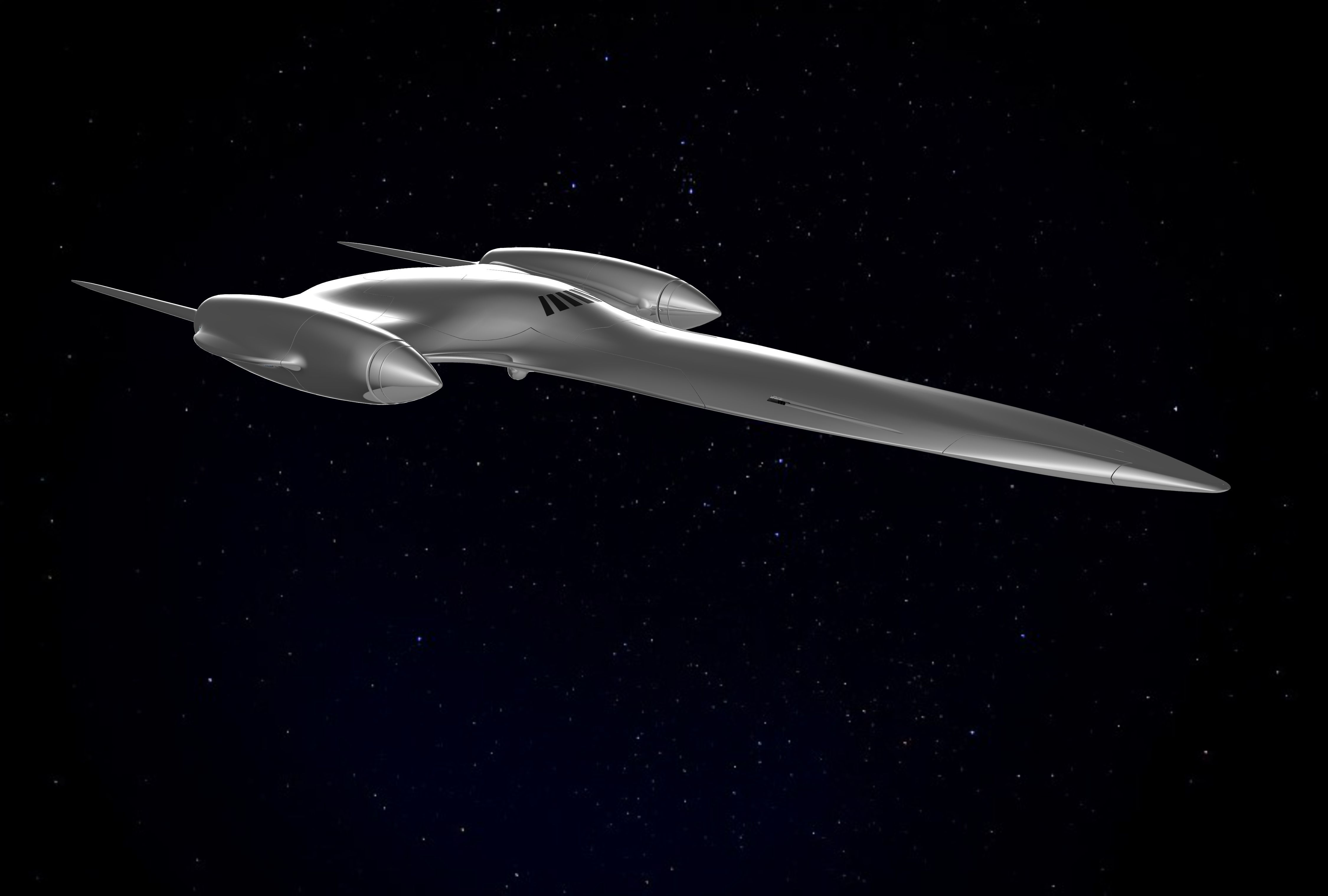 spacecraft types - photo #44