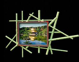 Frame 19 3D model
