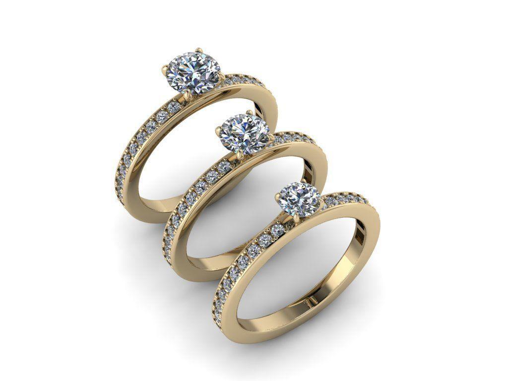Jewelry Rings NINE RINGS 021