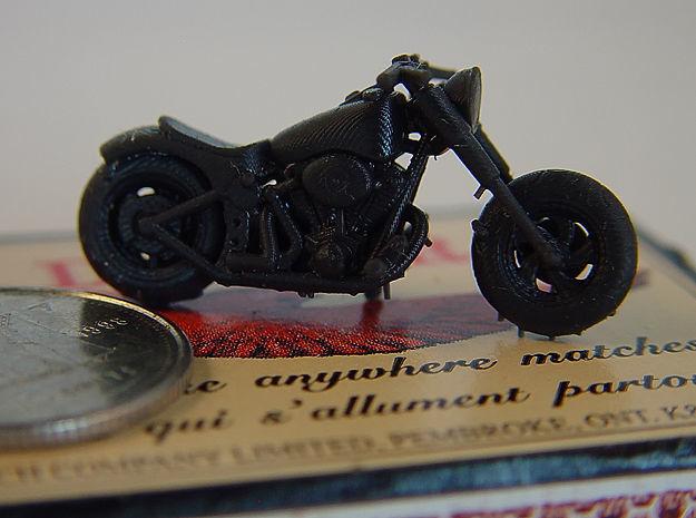 Harley Davidson 1960