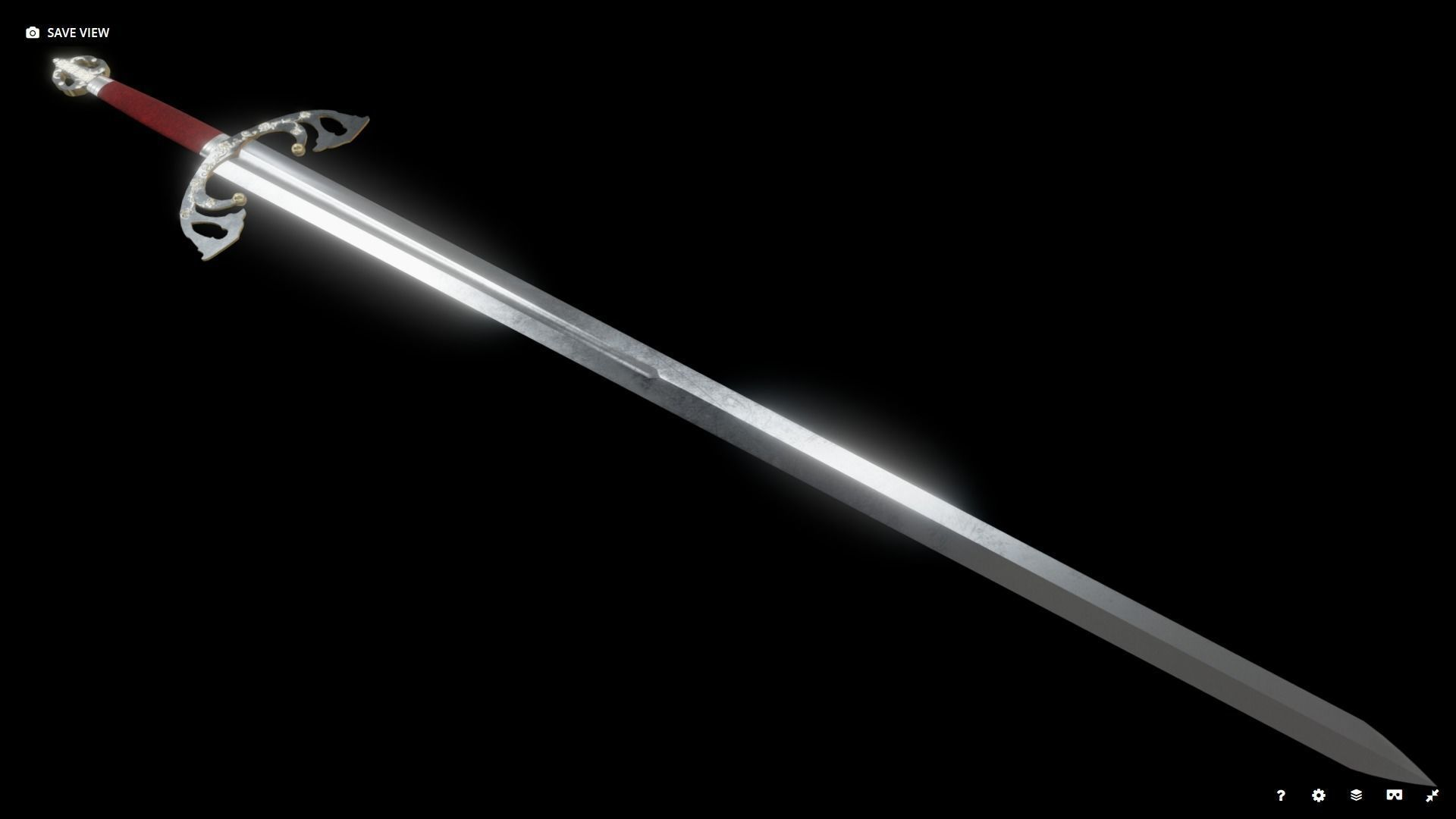 The Tizona Sword of the Cid