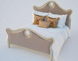 3D BEAU RUBAN BED