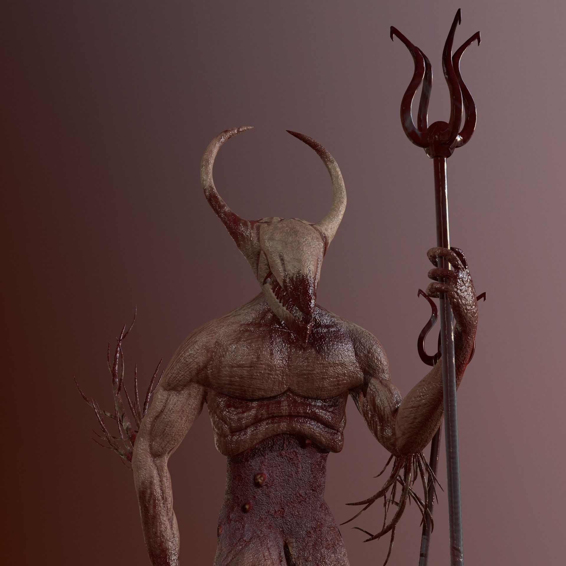 Hell Demon