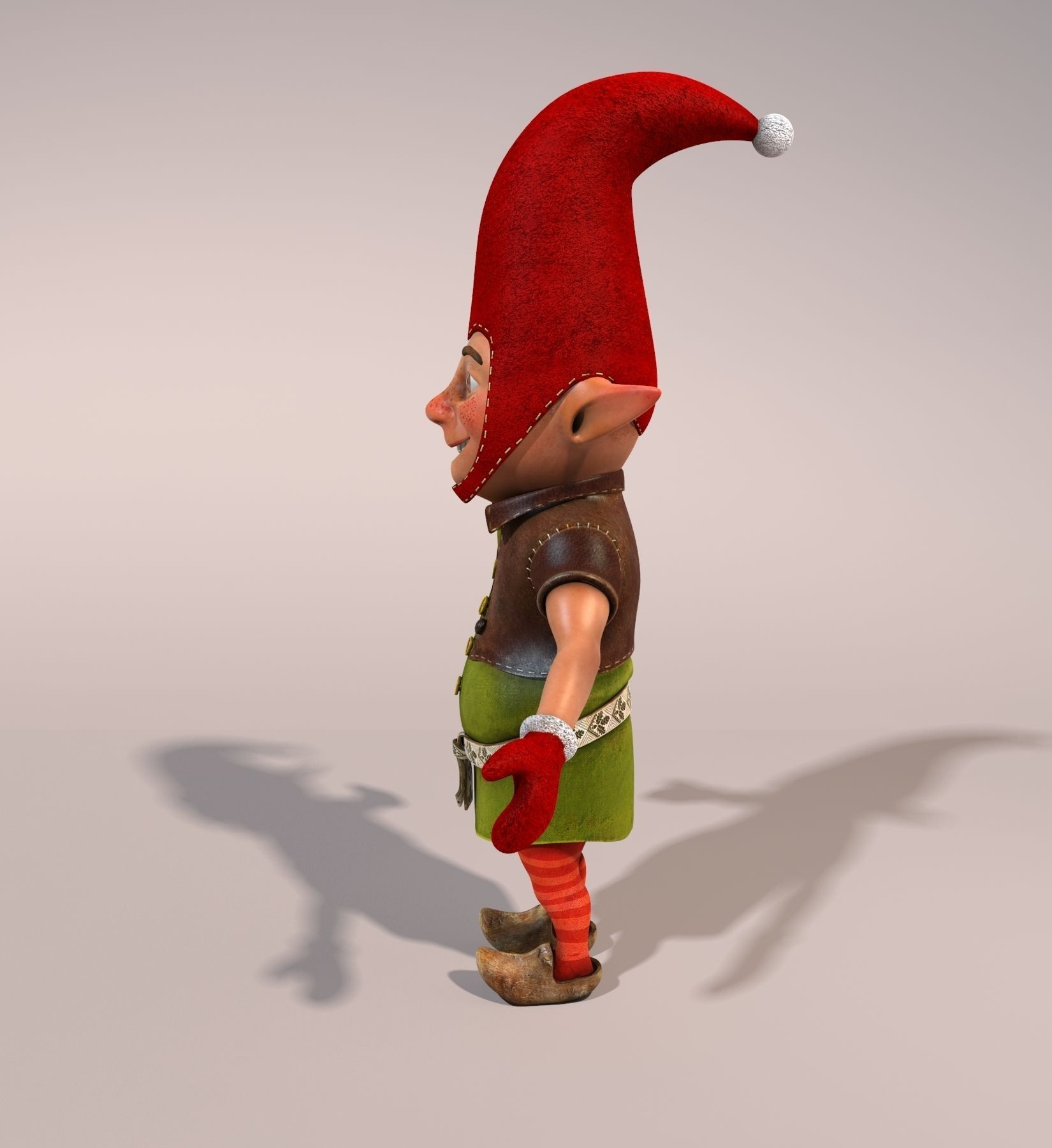 Elf 3d model sex picture