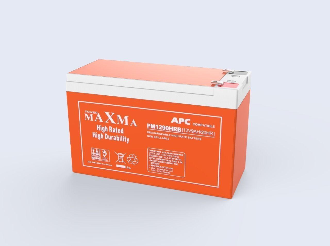 Battery Maxma