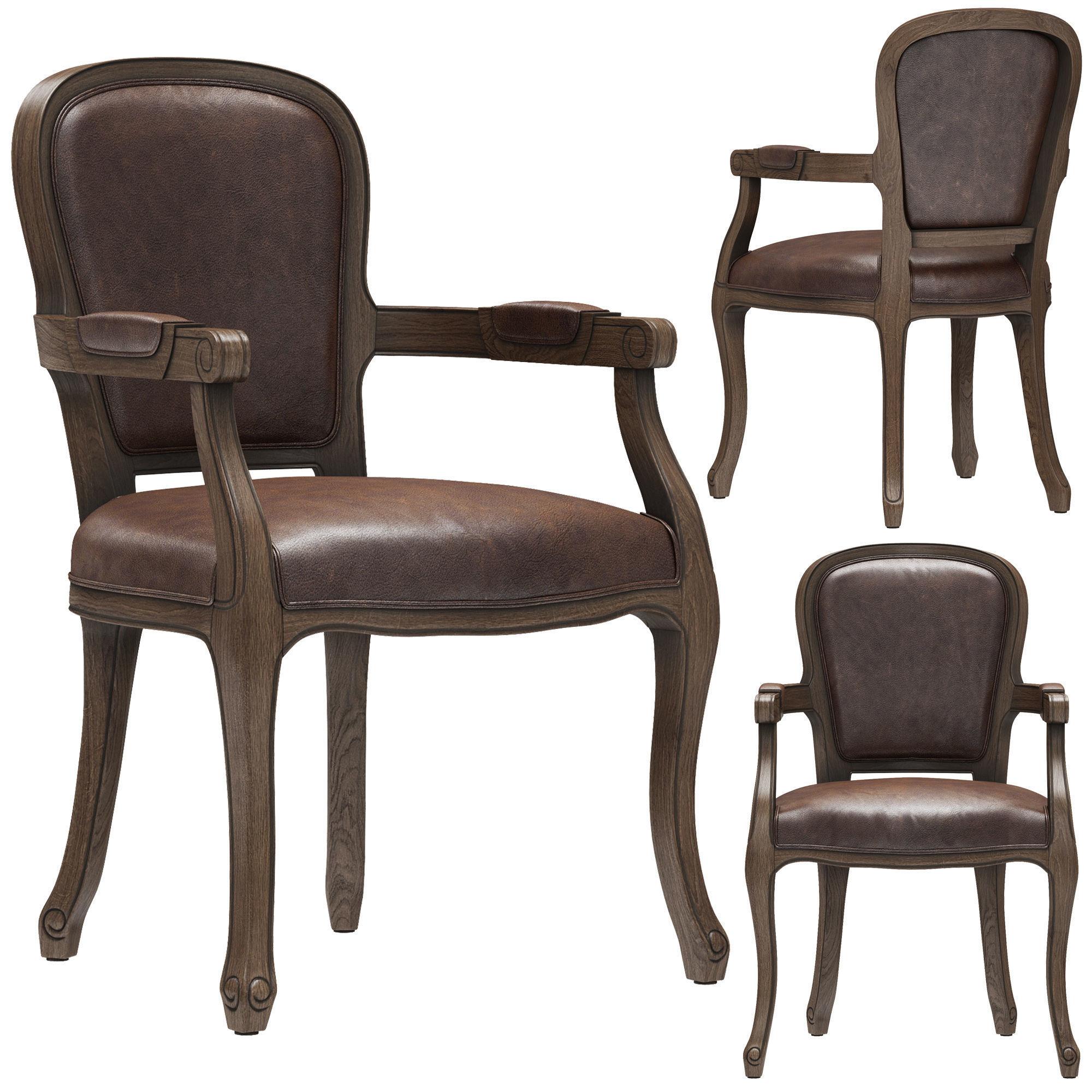 Home Concept Jean-Paul Dining Armchair