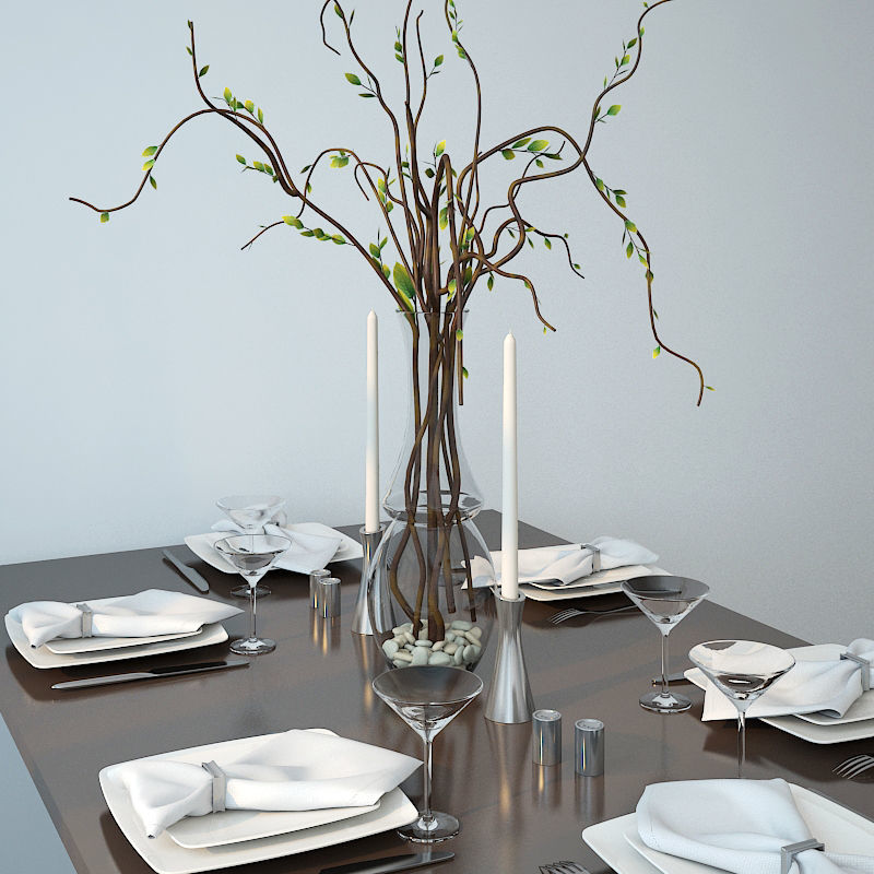 tableware 6