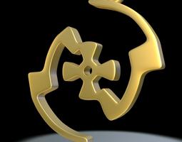 3D printable model Labyrinth Series 2