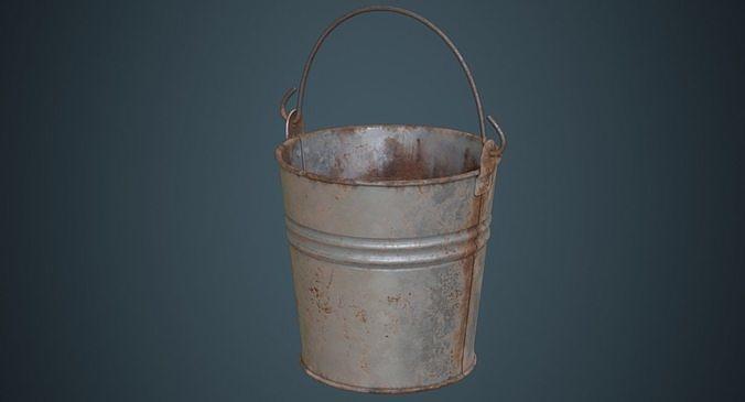 Bucket 1B