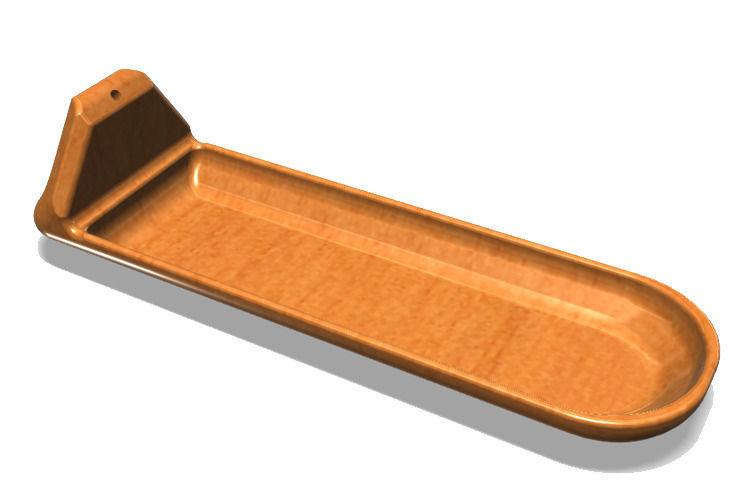 Stylish Rounded Incense Burner