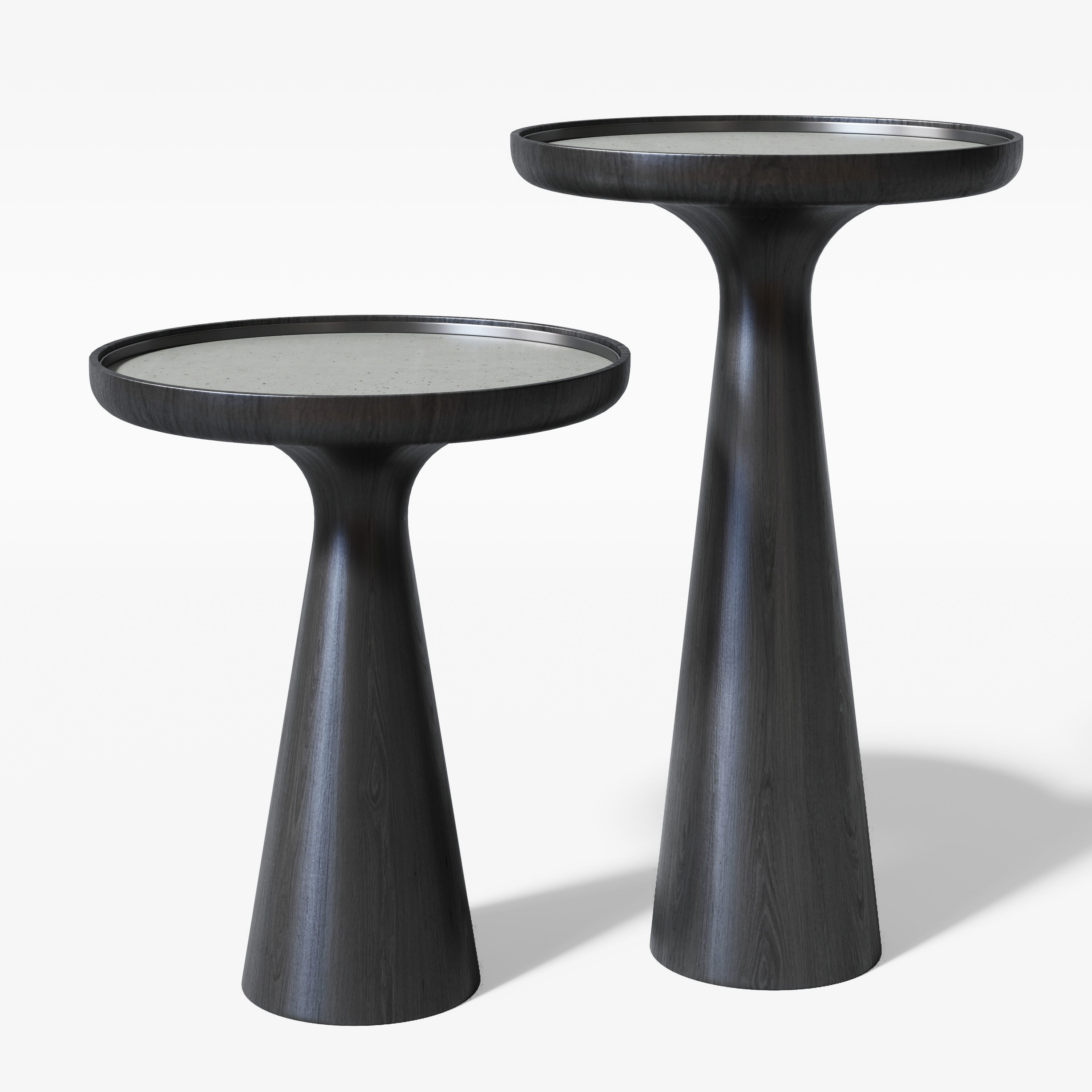 Bellows Walter Knoll Occasional Table