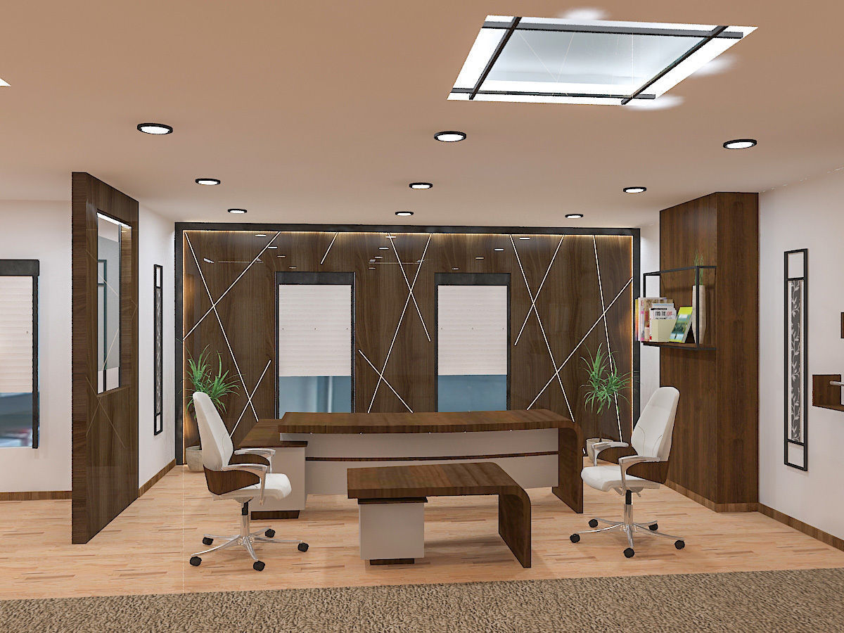 office furniture space