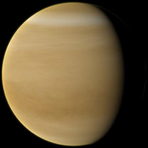 planet venus 3d - photo #44
