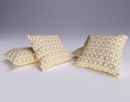 3d contemporary cushion 11