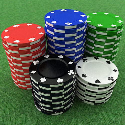 Casinolla samp kaikissan