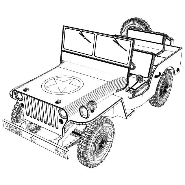 Jeep Yj Radio Wiring Diagram