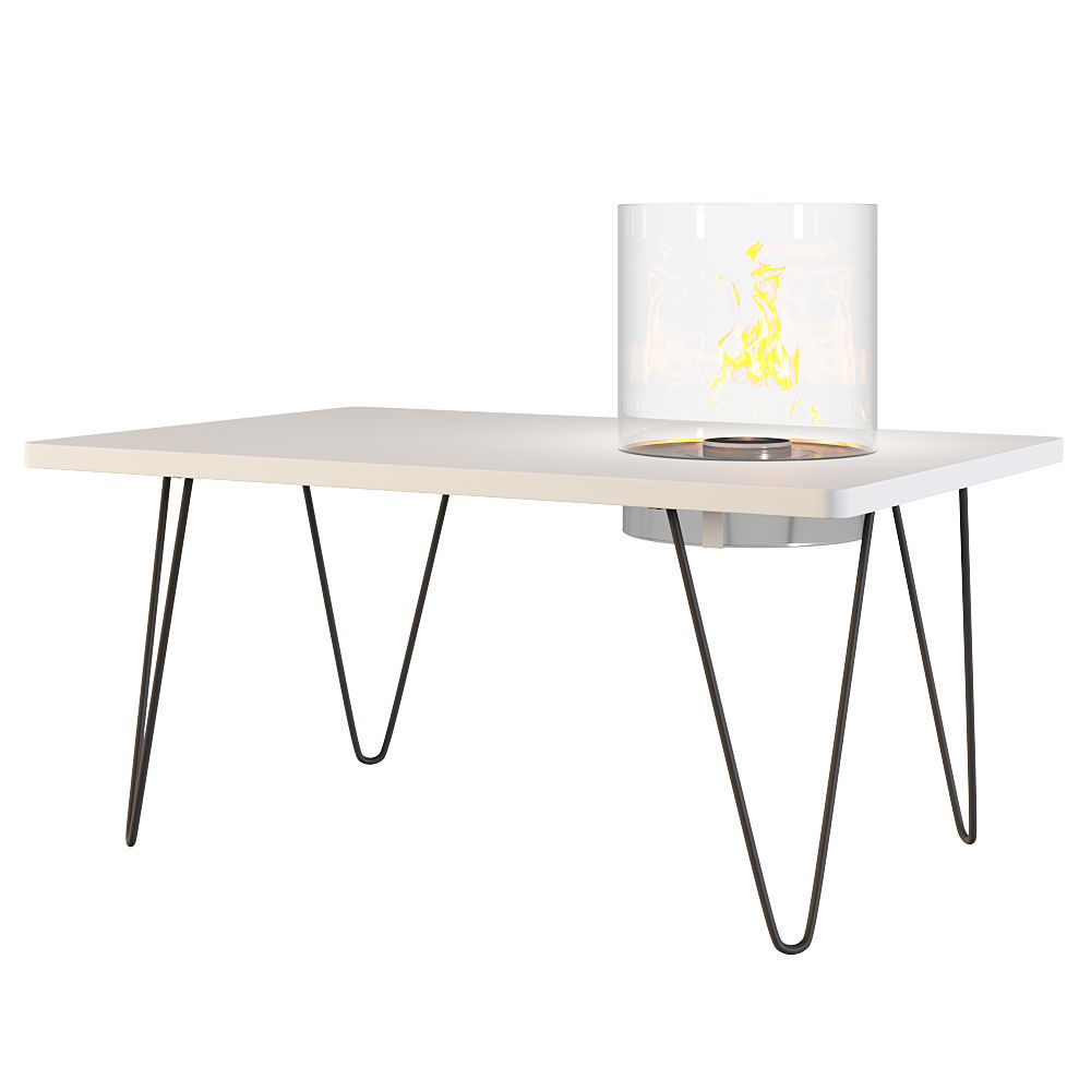 Planika FIRE TABLE MINI Fireplace  Table