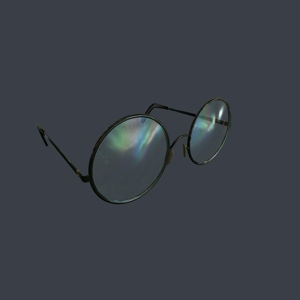 Old Glasses v2
